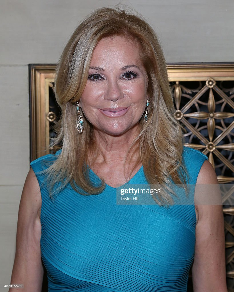 how tall is kathie gifford