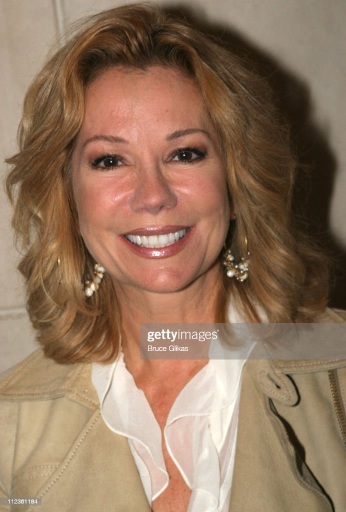 Kathie Lee Gifford during Rosie O'Donnell Opens in 'Fiddler on the Roof' on Broadway at The Minskoff Theater in New York City, New York, United States.