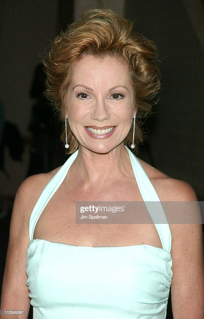 Kathie Lee Gifford during The Actors' Fund of America's 'Standing Ovation!' Gala 80th Birthday Celebration in Honor of James M. Nederlander at Sheraton New York in New York City, New York, United States.