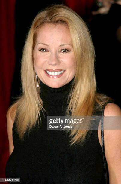 Kathie Lee Gifford during The Westport Country Playhouse Fundraiser for 'The Campaign for a New Era' at Hyatt Regency Greenwich in Greenwich...