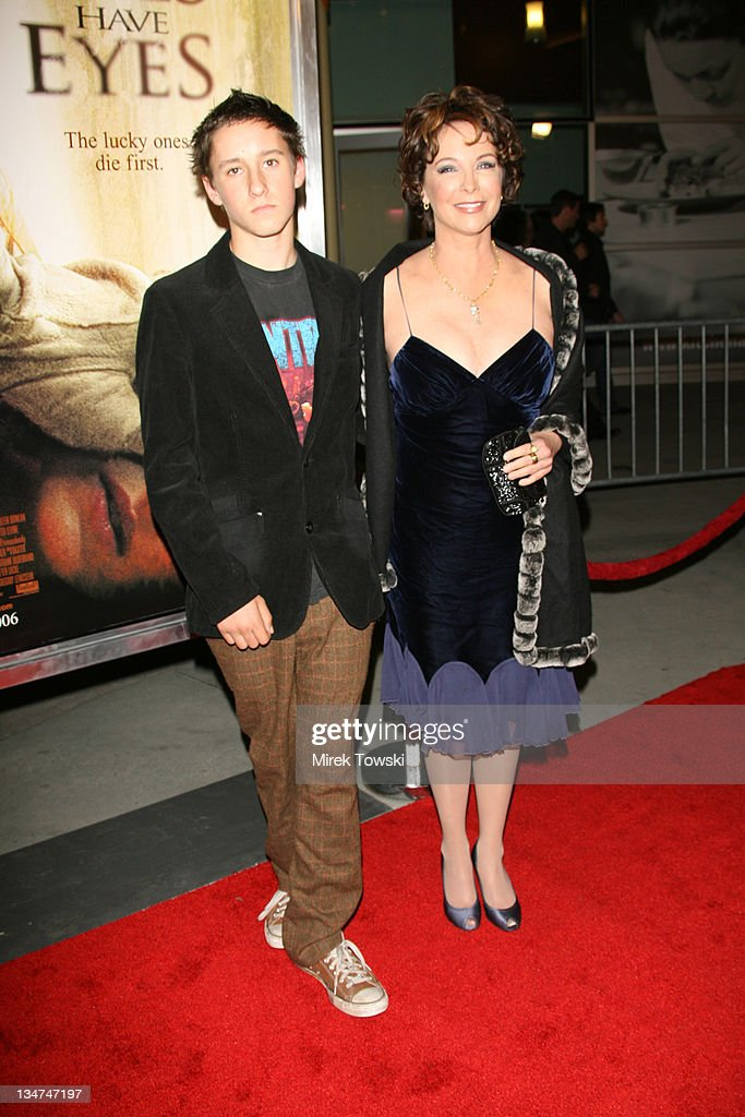 """""""The Hills have Eyes"""" Los Angeles Premiere - red carpet arrivals"""