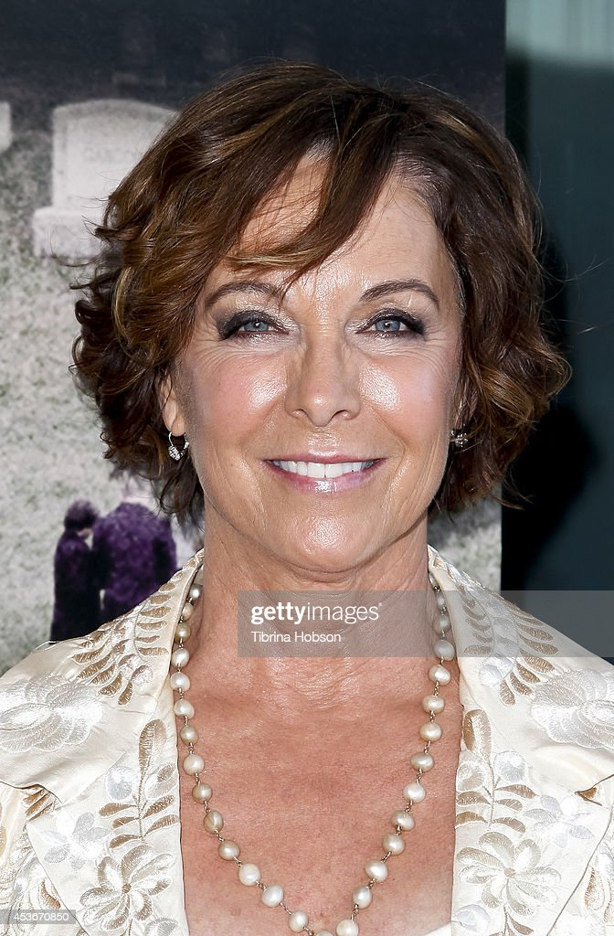 Kathleen Quinlan attends the premiere of 'After' at Laemmle NoHo 7 on August 15, 2014 in North Hollywood, California.