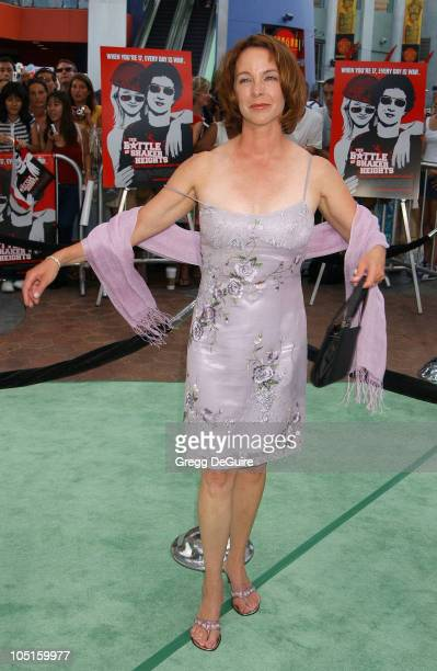 Kathleen Quinlan during 'The Battle Of Shaker Heights' Premiere at Universal Citywalk in Universal City California United States