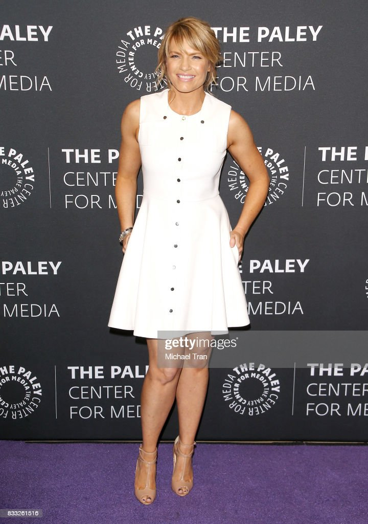 Kathleen Rose Perkins arrives at the 2017 PaleyLive LA Summer Season - premiere screening and conversation for Showtime's 'Episodes' held at The Paley Center for Media on August 16, 2017 in Beverly Hills, California.