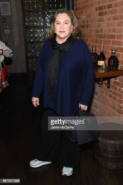 Kathleen Turner attends the after party for the screening of 'Pirates Of The Caribbean Dead Men Tell No Tales' hosted by The Cinema Society at Chef's...