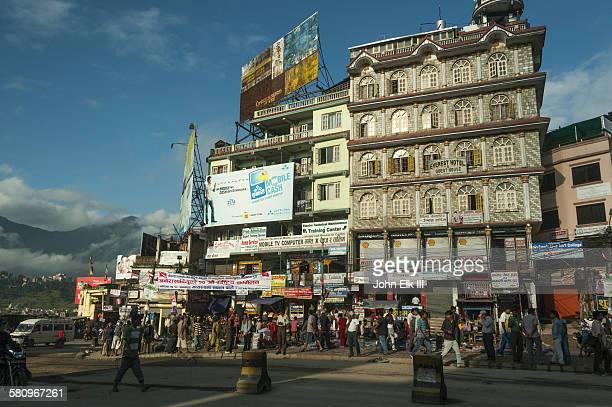 Kathmanu, street scene