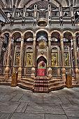 Katholikon of the Holy Sepulchre