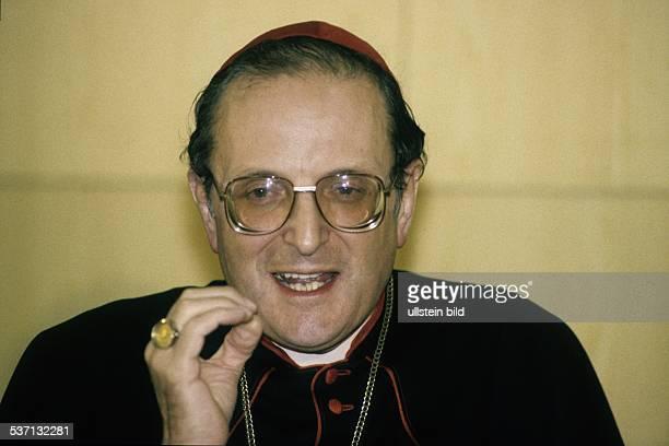 25121933 katholischer Theologe Erzbischof von Köln 1988