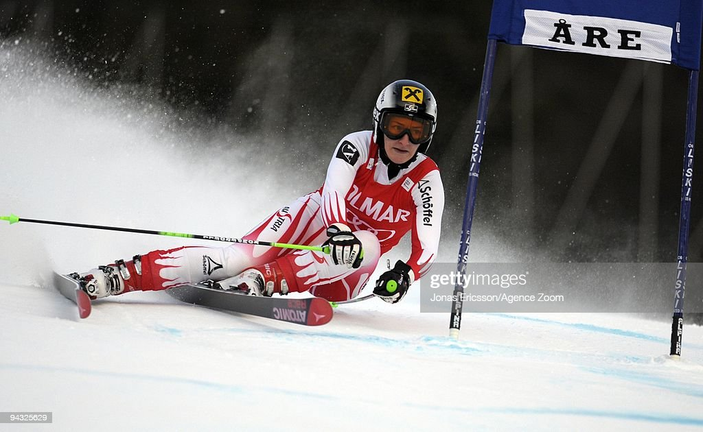 Audi FIS Alpine World Cup - Women's Giant Slalom
