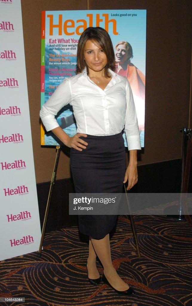Health Magazine's 7th Annual Health Beauty Awards Luncheon