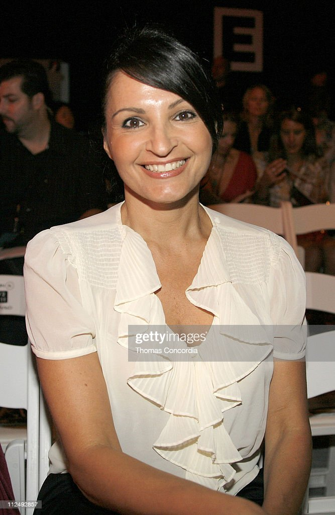 Mercedes-Benz Spring 2007 L.A. Fashion Week at Smashbox Studios - The Isaac
