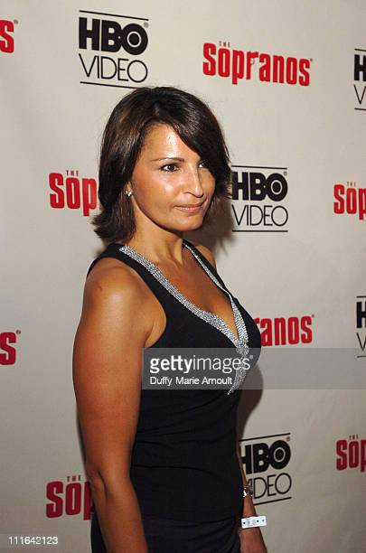 Katherine Narducci Stock Photos and Pictures | Getty Images Kathrine Narducci Sopranos
