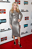 Kathryn Edwards attends the premiere party for Bravo's 'The Real Housewives Of Beverly Hills' season 6 at W Hollywood on December 3 2015 in Hollywood...