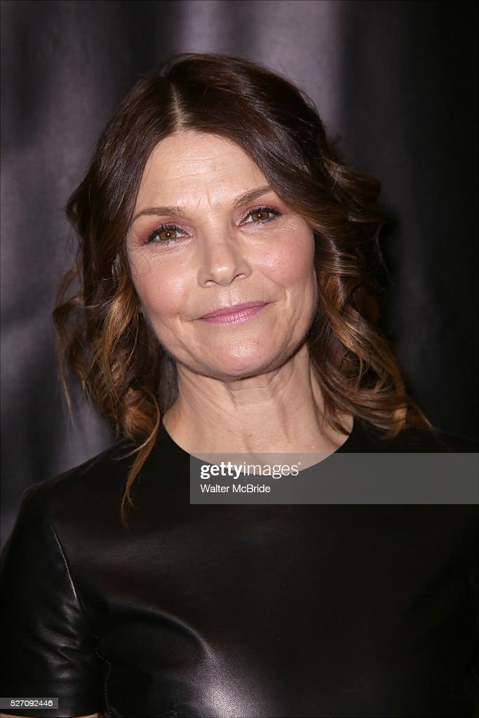 <a gi-track='captionPersonalityLinkClicked' href=/galleries/search?phrase=Kathryn+Erbe&family=editorial&specificpeople=657667 ng-click='$event.stopPropagation()'>Kathryn Erbe</a> attends the 31st Annual Lucille Lortel Awards at NYU Skirball Center on May 1, 2016 in New York City..