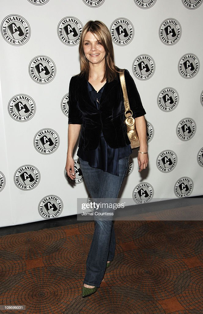 Kathryn Erbe during Atlantic Theater Company Honors Felicity Huffman - May 1, 2006 at The Rainbow Room in New York City, New York, United States.