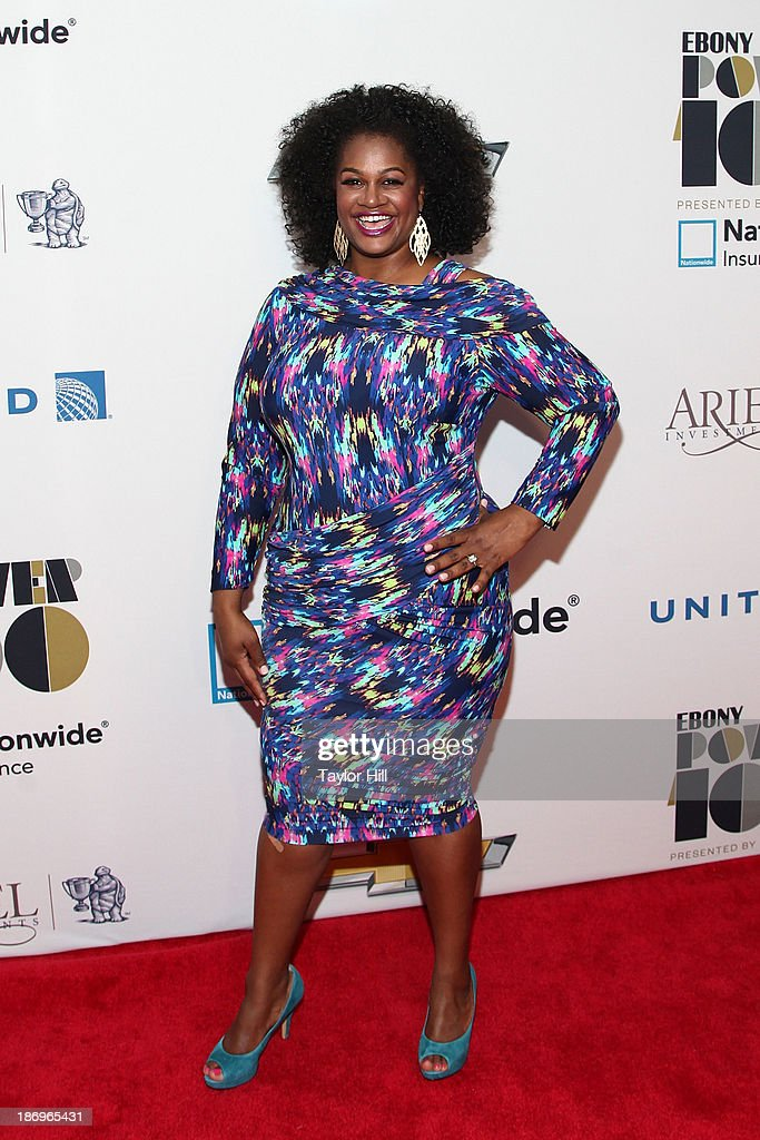 Kathryn Finney attends the 2013 EBONY Power 100 List Gala at Frederick P. Rose Hall, Jazz at Lincoln Center on November 4, 2013 in New York City.