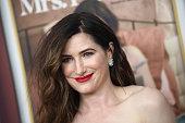 "Premiere Of HBO's ""Mrs. Fletcher"" - Arrivals"