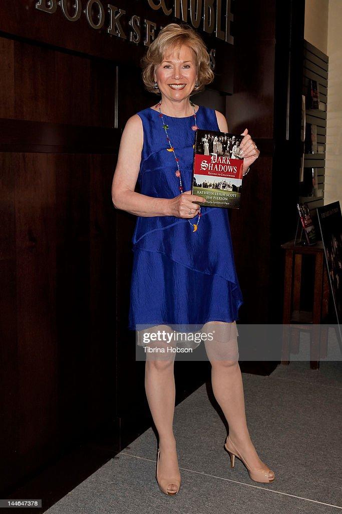 kathryn leigh scott author