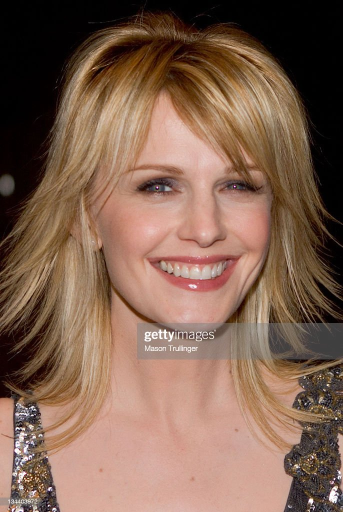 Kathryn Morris during American Society of Cinematographers 19th Annual ...