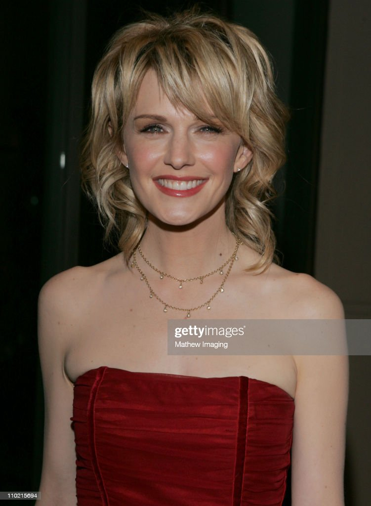 Kathryn Morris during The 9th Annual Art Directors Guild Awards ...