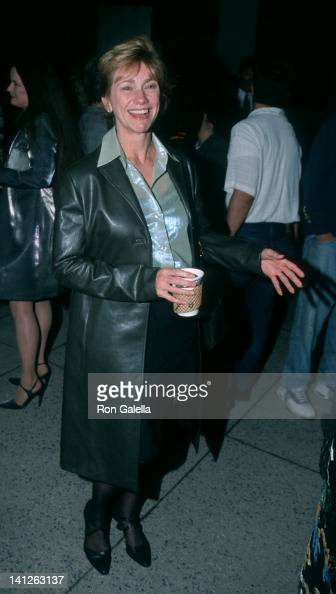 Kathy Baker at the Opening Night of 'Death of a Salesman' Ahmanson Theater Los Angeles