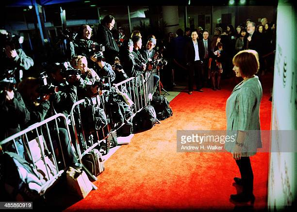 Kathy Baker attends the 'Boulevard' Premiere during the 2014 Tribeca Film Festival on April 20 2014 in New York City