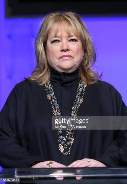 Kathy Bates announces the nominations for this years Academy Awards The nominations were held at AMPAS in Beverly Hills Los Angeles