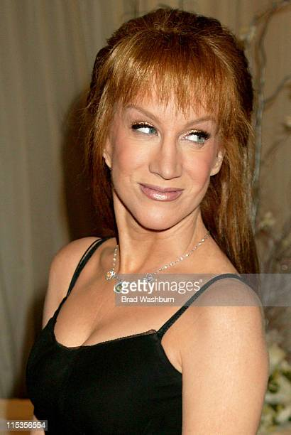 Kathy Griffin during 15th Annual Associates for Breast Prostate Cancer Studies Gala Benefiting The John Wayne Cancer Research Center at Beverly...