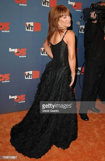 Kathy Griffin during VH1 Big in '05 Arrivals at Sony Studios in Culver City California United States