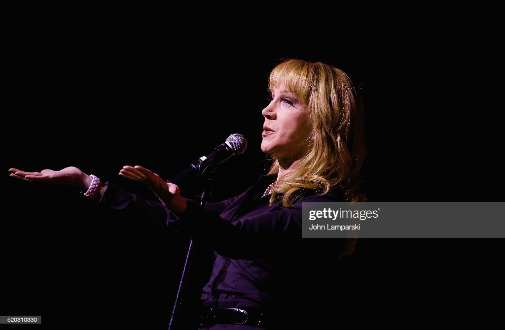 Kathy griffin in concert at brooklyn center for the performing arts on