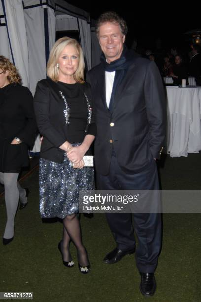 Kathy Hilton and Rick Hilton attend Lorenz Baumer Private Dinner in Celebration of his Paris Fine Jewelry Collection at The London West Hollywood...