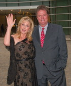 Kathy Hilton and Rick Hilton during Paris Hilton Fragrance New York Launch June 14 2006 at Le Cirque in New York City New York United States