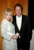 Kathy Hilton and Rick Hilton during The Weinstein Company/Glamour 2006 Golden Globes After Party at Trader Vic's in Beverly Hilton Hotel California...