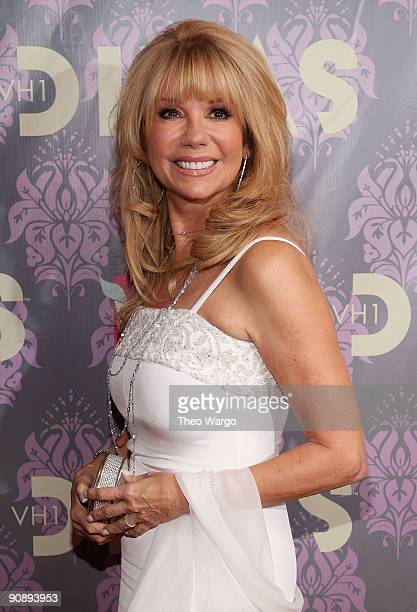 Kathy Lee Gifford attends 2009 VH1 Divas at Brooklyn Academy of Music on September 17 2009 in New York City