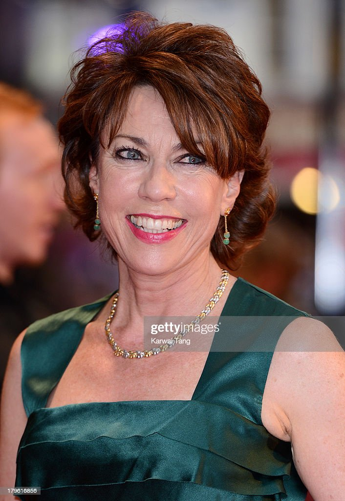 <a gi-track='captionPersonalityLinkClicked' href=/galleries/search?phrase=Kathy+Lette&family=editorial&specificpeople=604140 ng-click='$event.stopPropagation()'>Kathy Lette</a> attends the world premiere of 'Diana' at Odeon Leicester Square on September 5, 2013 in London, England.