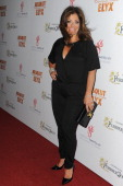 Kathy Wakile attends 1826 Restaurant Lounge Grand Opening on March 15 2014 in Miami Beach Florida