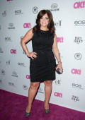 Kathy Wakile attends OK Magazine 'So Sexy' Party at Marquee on May 1 2013 in New York City