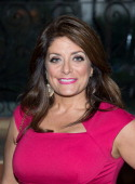 Kathy Wakile attends the Posh Boutique fashion show at The Terrace on May 1 2014 in Paramus New Jersey