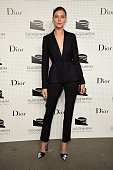 Kati Nescher attends the Guggenheim International Gala PreParty made possible by Dior on November 5 2014 in New York City