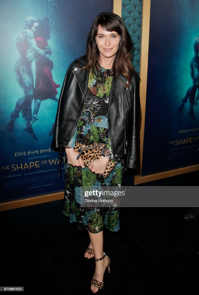 """Premiere Of Fox Searchlight Pictures' """"The Shape Of Water"""" - Red Carpet"""