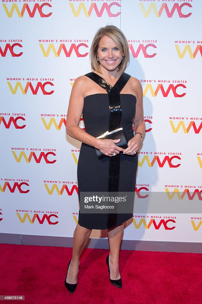 2014 Women's Media Awards - Arrivals