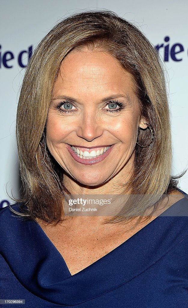 <a gi-track='captionPersonalityLinkClicked' href=/galleries/search?phrase=Katie+Couric&family=editorial&specificpeople=202633 ng-click='$event.stopPropagation()'>Katie Couric</a> attends the Women Taking The Lead Celebration at Marea on June 10, 2013 in New York City.