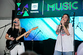 2019 Life Is Beautiful Festival – Toyota Den Stage -...