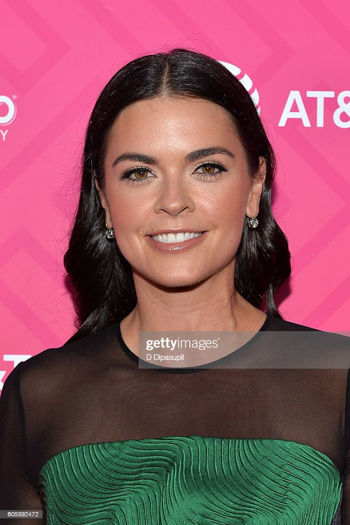 Katie Lee attends Us Weekly's Most Stylish New Yorkers 2016 at Vandal on September 13, 2016 in New York City.