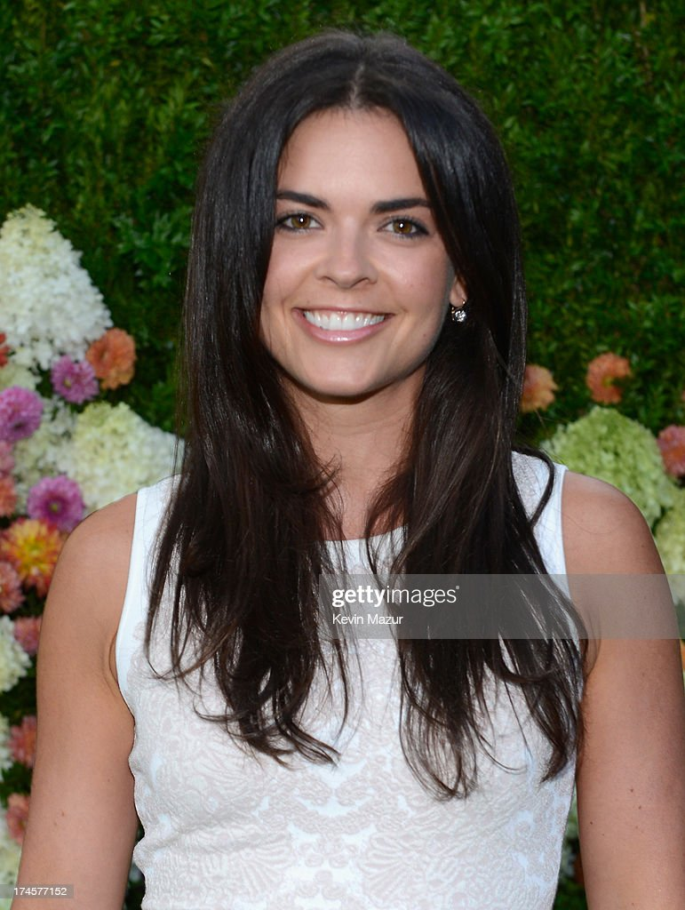 <a gi-track='captionPersonalityLinkClicked' href=/galleries/search?phrase=Katie+Lee+Joel&family=editorial&specificpeople=630318 ng-click='$event.stopPropagation()'>Katie Lee Joel</a> attends the Baby Buggy Summer Dinner hosted by Jessica and Jerry Seinfeld and rag & bone on July 27, 2013 in East Hampton, New York.