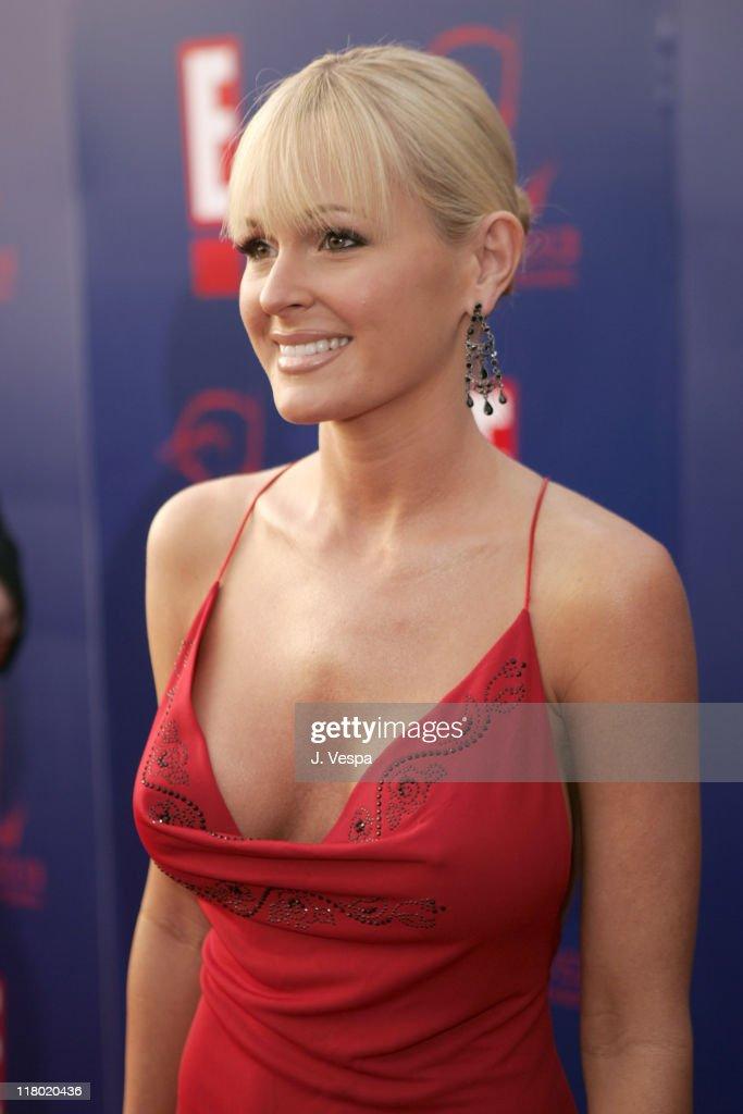 Katie Lohmann during 2005 Taurus World Stunt Awards - Red Carpet at Paramount Studios in Los Angeles, California, United States.