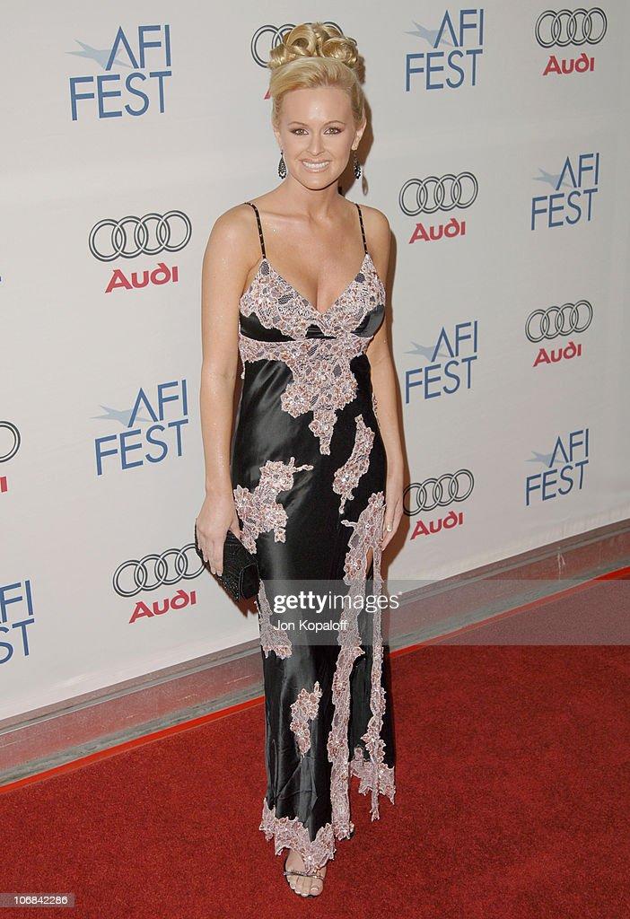 "AFI Fest 2005 Opening Night Gala Presents ""Walk the Line"" Los Angeles Premiere"