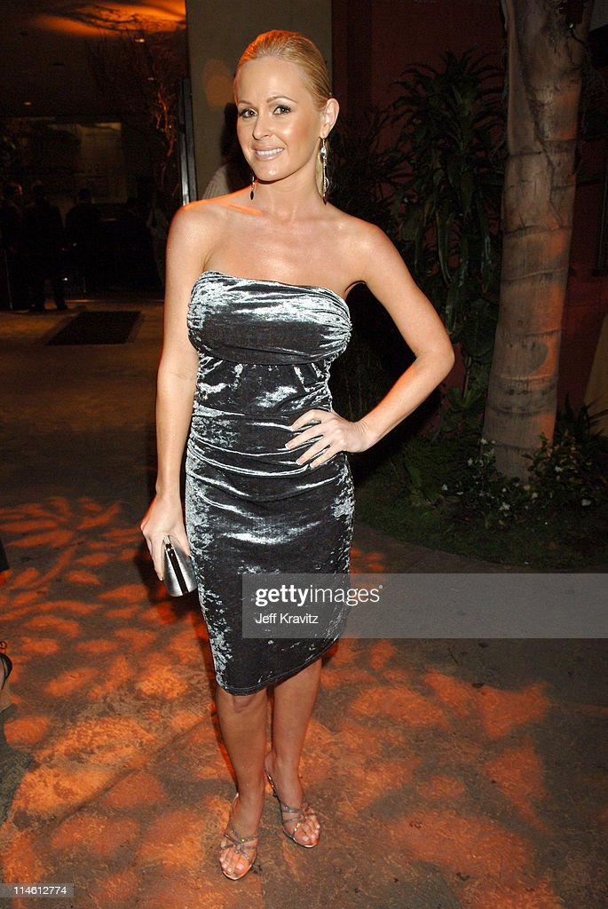 Katie Lohmann during 'Deadwood' Season Premiere - After Party in Los Angeles, California, United States.