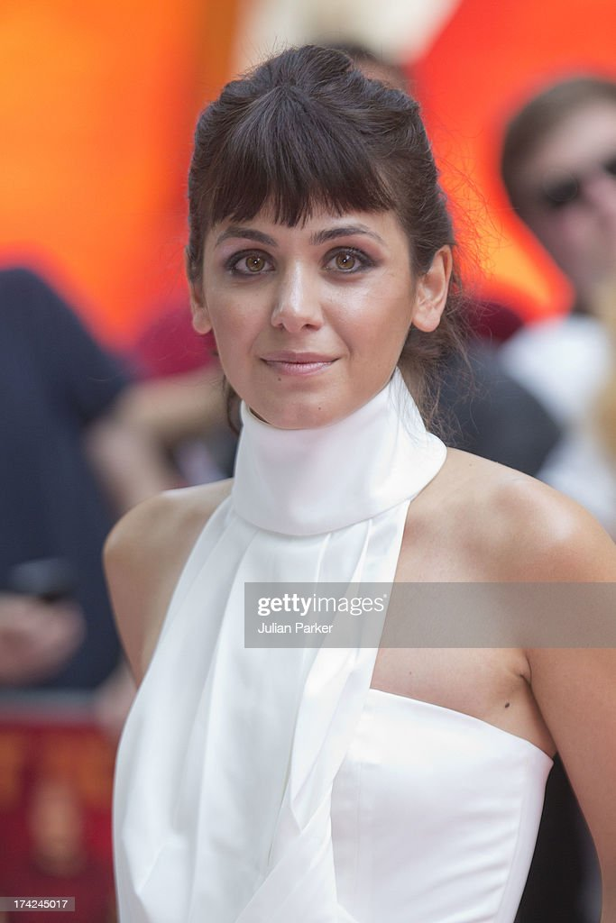 <a gi-track='captionPersonalityLinkClicked' href=/galleries/search?phrase=Katie+Melua&family=editorial&specificpeople=239516 ng-click='$event.stopPropagation()'>Katie Melua</a> attends the European Premiere of 'Red 2' at Empire Leicester Square on July 22, 2013 in London, England.