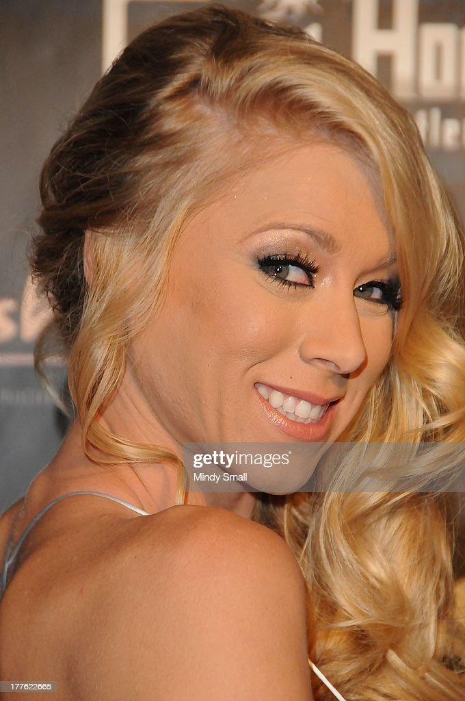 Katie Morgan At Crazy Horse Iii Getty Images